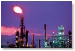 Industries-Refining